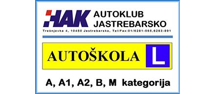 AK Jastrebarsko