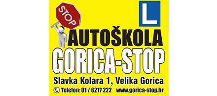 Autoškola Gorica-Stop