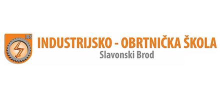 Industrijsko obrtnička škola Slavonski Brod