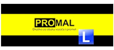 Autoškola Promal