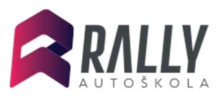 Autoškola Rally